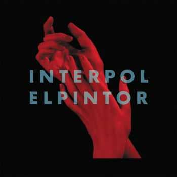 Interpol - All the Rage Back Home [Pre-Order Single] (2014)