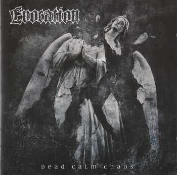 EVOCATION - Dead Calm Chaos (2008) LOSSLESS + MP3