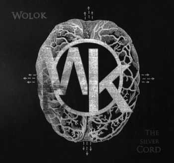 Wolok - The Silver Cord (EP) (2014)