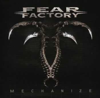 Fear Factory - Mechanize (Limited Edition) (2010)