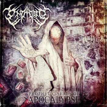 Endless - Prophetic Seals Of Apocalypse (2014)