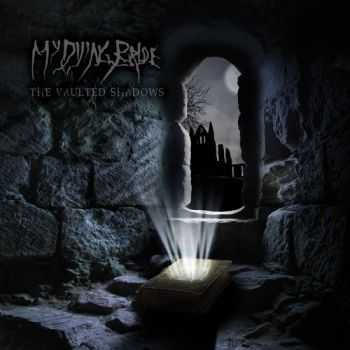 My Dying Bride - The Vaulted Shadows [Compilation] (2014)