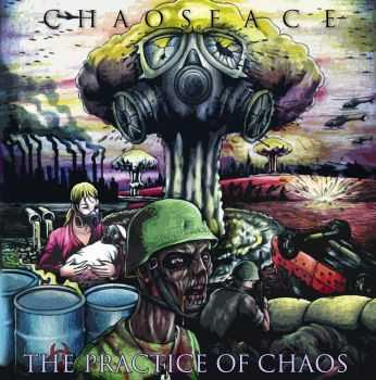 Chaosface - The Practice Of Chaos (EP) (2014)