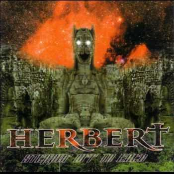 Herbert - Steppin' Off To Eden (2000) [LOSSLESS]