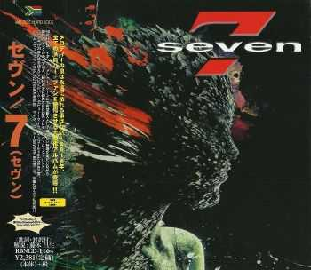 Seven - 7 [Japanese Edition] (2014) FLAC