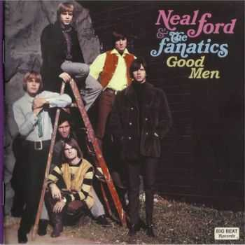 Neal Ford And The Fanatics - Good Men (1965-68) 2013