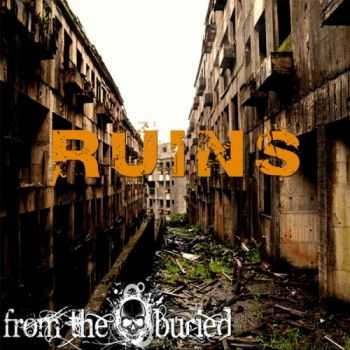From the Buried - Ruins (2014)