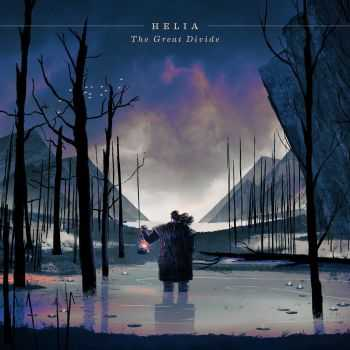 Helia - The Great Divide (2014)