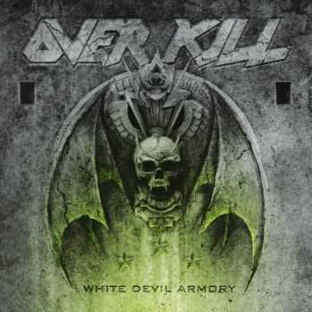 Overkill - White Devil Armory (Limit�d �dition) (2014)