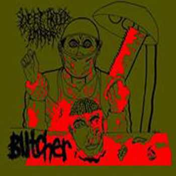 Deep Fried Embryo - Butcher (2014)