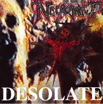 Necrosanct - Desolate(1993)