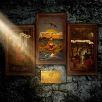 Opeth - Pale Communion (Deluxe Edition) (2014)