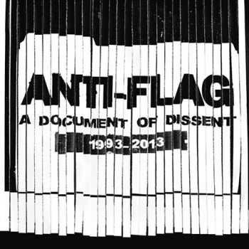 Anti-Flag –  A Document Of Dissent 1993-2013 (2014)