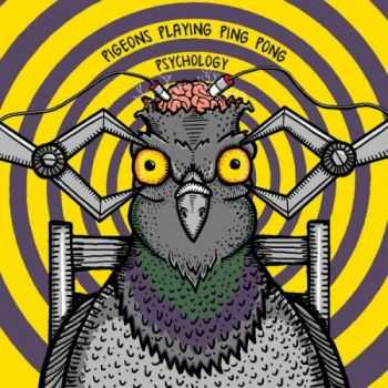 Pigeons Playing Ping Pong - Psychology (2014)