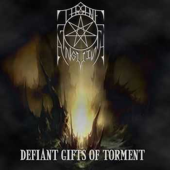 Throne Of Anguish - Defiant Gifts Of Torment (2014)