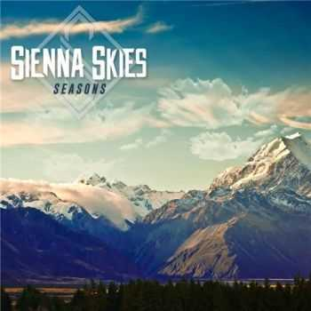 Sienna Skies - Seasons (2014)