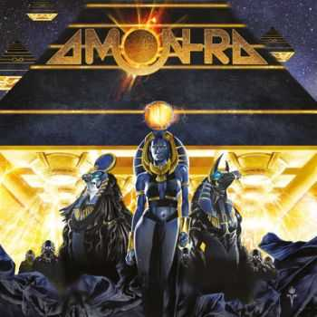 Amon-Ra - In The Company Of The Gods (Reissue) (2014)