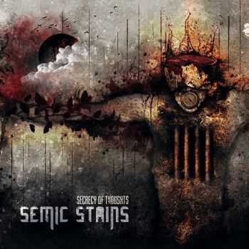 Semic Stains - Secrecy of Thoughts (2014)