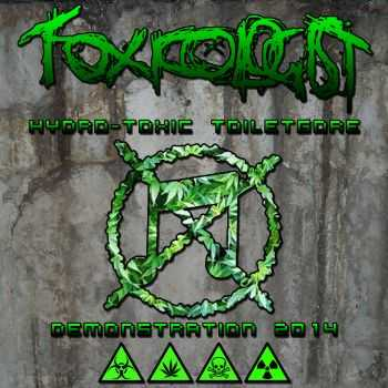 Toxicologist - Demonstration (2014)