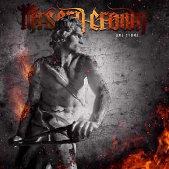Misery Crown - One Stone  (ЕР) 2014