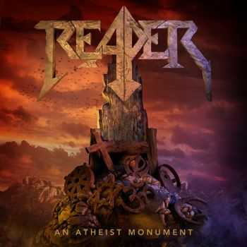 Reaper - An Atheist Monument (2014)