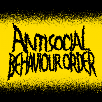 Anti Social Behaviour Order - Demo Tape (2014)