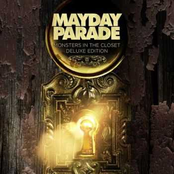 Mayday Parade - Monsters In The Closet (Deluxe Edition) (2014)