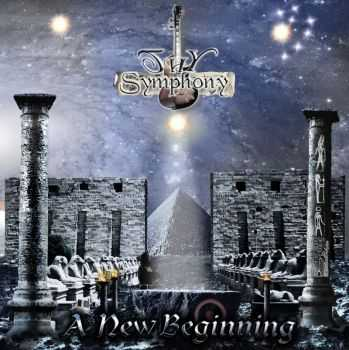 Thy Symphony - A New Beginning (2013) [LOSSLESS]