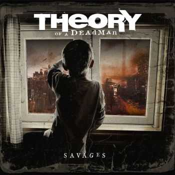 Theory Of A Deadman - Savages (2014)