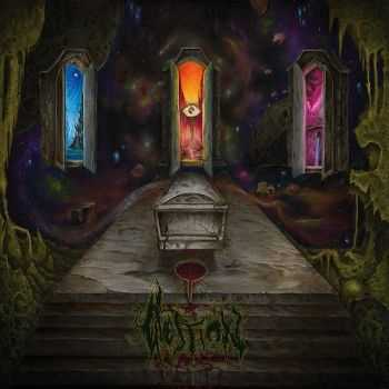 Question - Doomed Passages (2014)