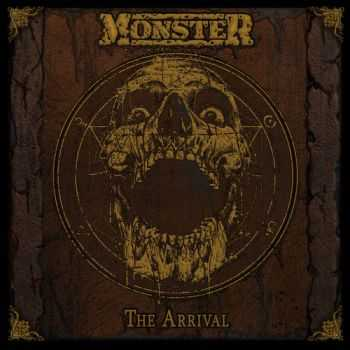 Monster - The Arrival (2014)