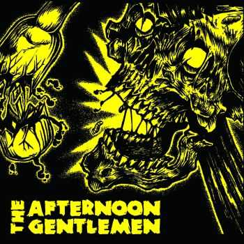 The Afternoon Gentlemen - Grind In The Mind (2014)