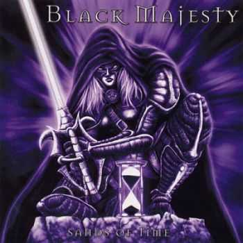 Black Majesty - Sands Of Time (2003) Mp3 + Lossless