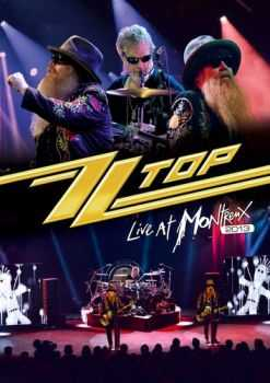 ZZ Top - Live At Montreux 2013 (DVD9)