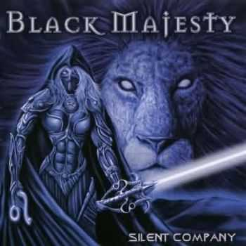 Black Majesty - Silent Company (2005) Mp3 + Lossless