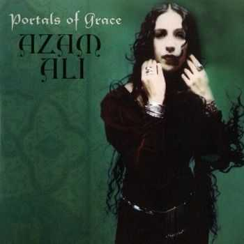 Azam Ali - Portals of Grace (2002)