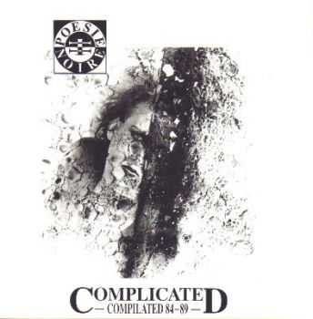 Poesie Noire - Compilated 84-89 (1990)