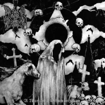 Hats Barn - A Necessary Dehumanization (2014)