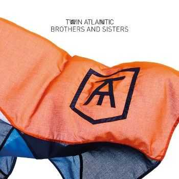 Twin Atlantic - Brothers and Sisters (Single) (2014)
