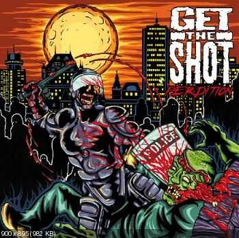 Get The Shot - Perdition (2012)