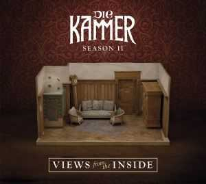 Die Kammer - Season II - Views From The Inside (2014)