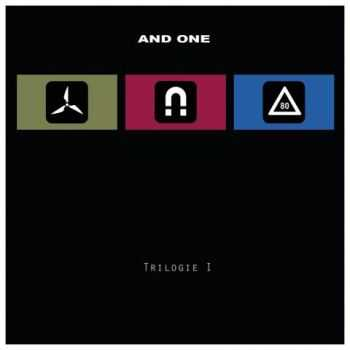 And One - Magnet [Trilogie Edition] (2014)