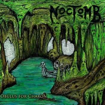 Noctomb - Obulus For Charon (2014)