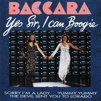 Baccara - Yes Sir, I Can Boogie (1994)