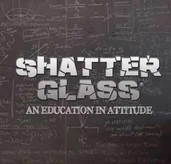 Shatterglass - An Education In Attitude (2014)