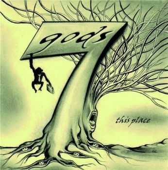 Se7en Gods - This Place (EP) (2014)