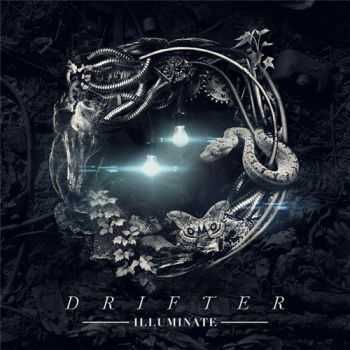 Drifter  -  Illuminate [EP] (2014)
