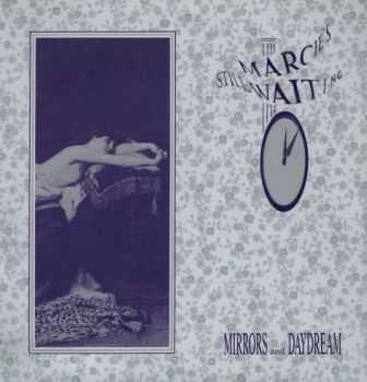 Marcie's Still Waiting - Mirrors and Daydream (Maxi-Single) (1986)