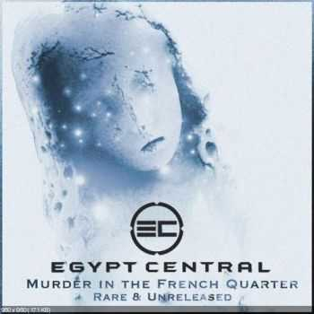 Egypt Central  - Murder in the French Quarter  (2014)