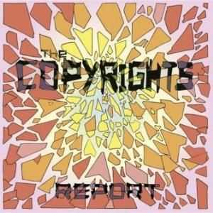 The Copyrights - Report (2014)